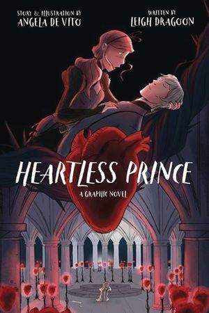 HEARTLESS PRINCE HC GN