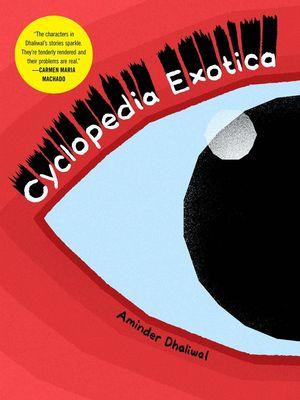 CYCLOPEDIA EXOTICA TP (JAN211289) (MR)
