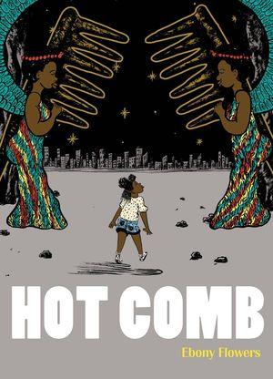 HOT COMB GN (FEB191682)