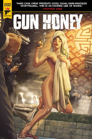 GUN HONEY (2021) #3