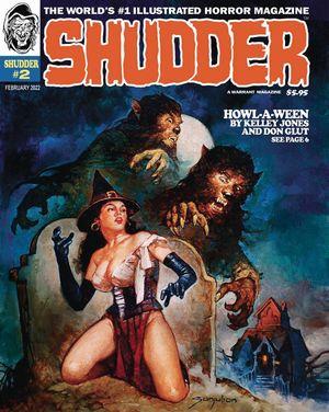 SHUDDER MAGAZINE (2021) #2