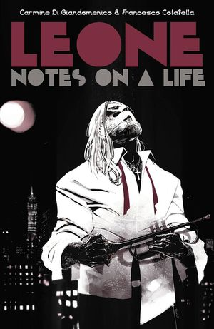 LEONE NOTES ON A LIFE TP (MR)