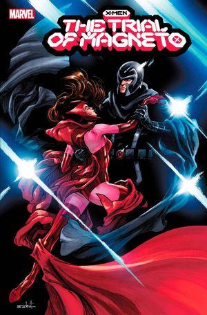 X-MEN TRIAL OF MAGNETO (2021) #5