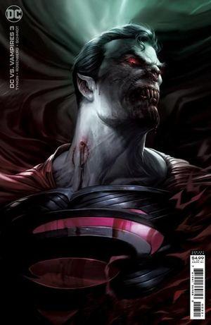 DC VS VAMPIRES (2021) #3 MATTIN