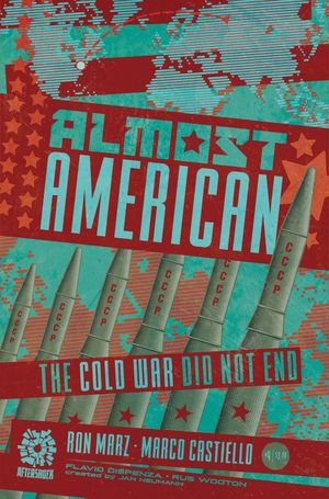 ALMOST AMERICAN #4