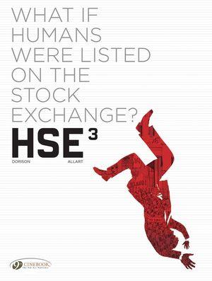 HSE HUMAN STOCK EXCHANGE GN VOL 03 (OF 3)