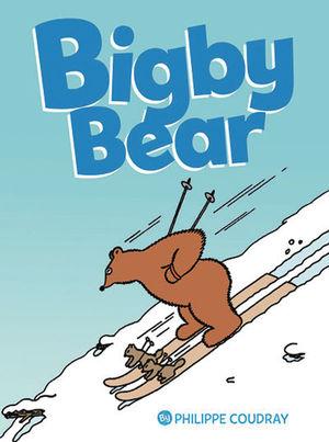 BIGBY BEAR HC VOL 01 (O/A)