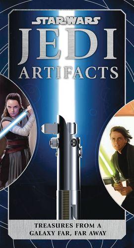 STAR WARS JEDI ARTIFACTS