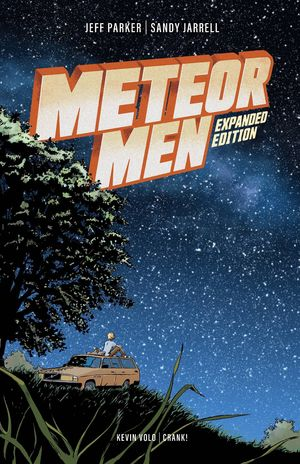 METEOR MEN EXPANDED EDITION TP #0 (MR)
