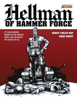 HELLMAN OF HAMMER FORCE TP
