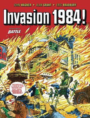 INVASION 1984 TP (O/A)