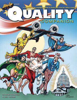 QUALITY COMPANION SC (AUG111218)