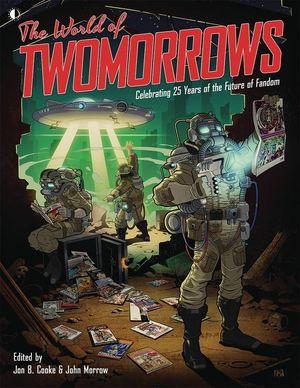 WORLD OF TWOMORROWS SC (JUL192275)