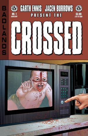 CROSSED BADLANDS AUXILIARY 1-6 BAG SET (6CT) (MR)