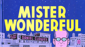 MISTER WONDERFUL: A LOVE STORY HC #1
