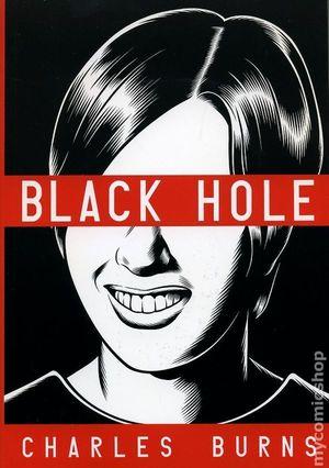 BLACK HOLE TPB (2005 PANTHEON)