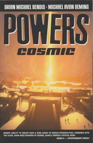 POWERS #10
