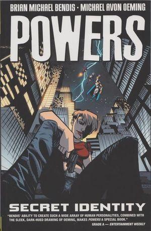POWERS #11