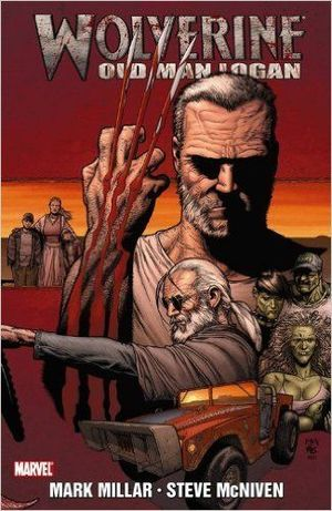 OLD MAN LOGAN TPB