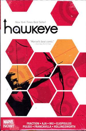 HAWKEYE HC #2