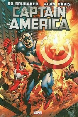 CAPTAIN AMERICA HC (2012 6TH SERIES COLLECTIONS)