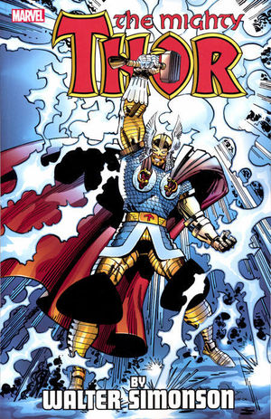 THOR BY WALTER SIMONSON TP