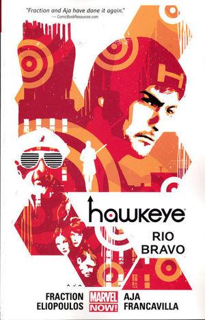 HAWKEYE TP
