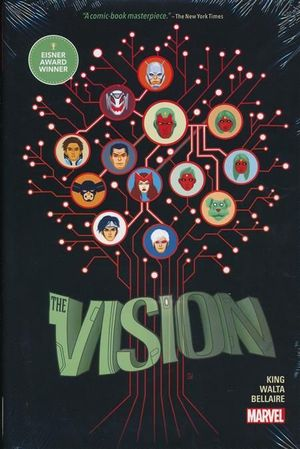 VISION HC #1