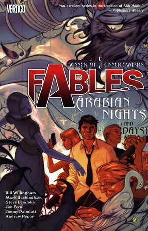 FABLES TP #7
