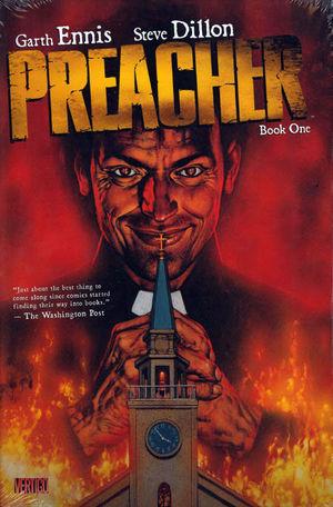 PREACHER HC BOOK #1