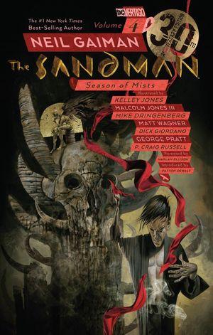 THE SANDMAN TP #4