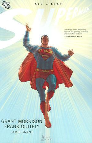 ALL STAR SUPERMAN TP
