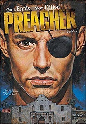 PREACHER HC BOOK #6