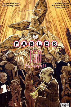FABLES TP #22