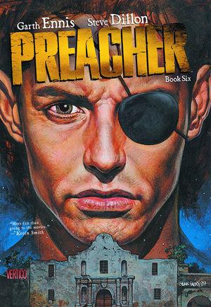 PREACHER TP BOOK #6