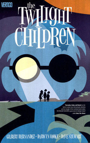 TWILIGHT CHILDREN TP