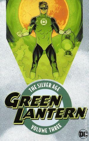 GREEN LANTERN THE SILVER AGE TP #3