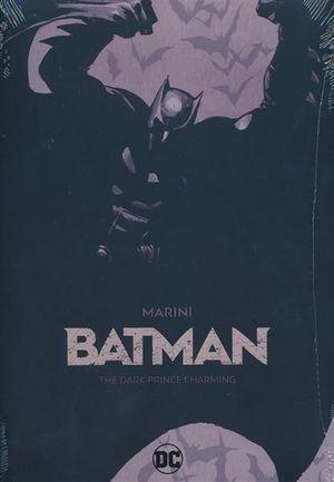 BATMAN THE DARK PRINCE CHARMING HC