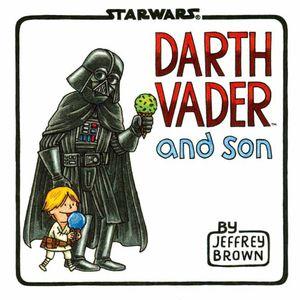 STAR WARS DARTH VADER AND SON HC (2012) #1