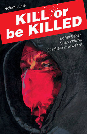 KILL OR BE KILLED TP #1