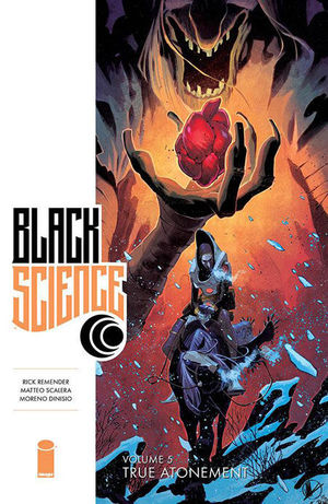BLACK SCIENCE TP #5