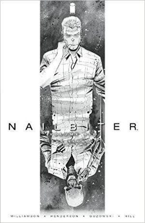 NAILBITER TP #6
