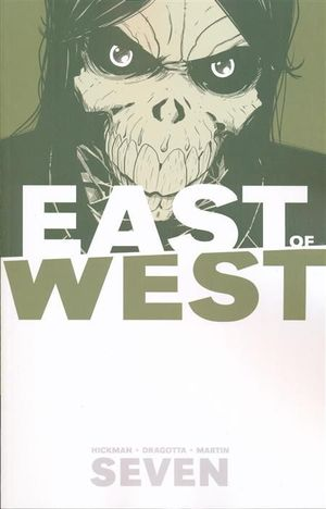 EAST OF WEST TP #7