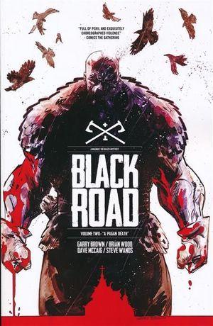 BLACK ROAD TP