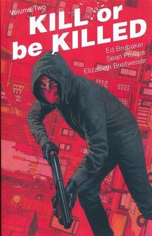 KILL OR BE KILLED TP