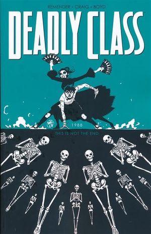 DEADLY CLASS TP
