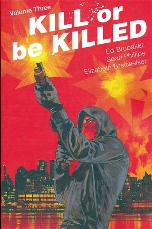 KILL OR BE KILLED TP