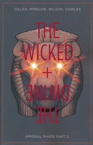 WICKED & DIVINE TP #6