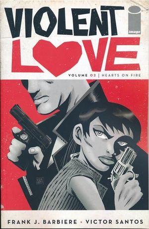 VIOLENT LOVE TP