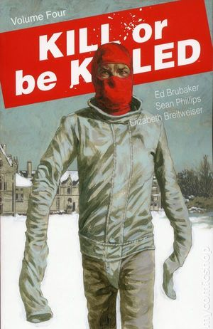 KILL OR BE KILLED TP #4